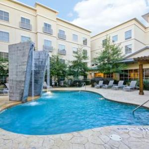 Hotels near Ford Center At The Star - Homewood Suites By Hilton Dallas-Frisco