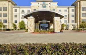 Homewood Suites By Hilton Dallas-frisco