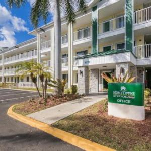 Township Center for Performing Arts Hotels - Hometowne Studios Ft Lauderdale - Commercial Blvd