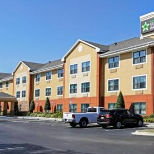 Extended Stay America-Jacksonville-Riverwalk -Convention Center