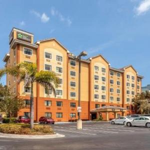 Extended Stay America -Miami -Downtown Brickell -Cruise Port