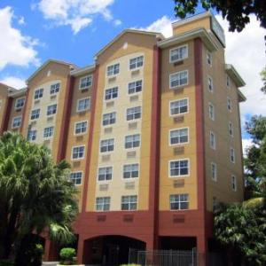 Just the Funny Hotels - Extended Stay America - Miami - Coral Gables