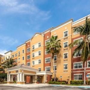 Extended Stay America - Miami - Airport - Doral - 25th Street FL, 33122