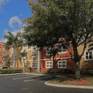 Extended Stay America -West Palm Beach -Northpoint Corporate Park