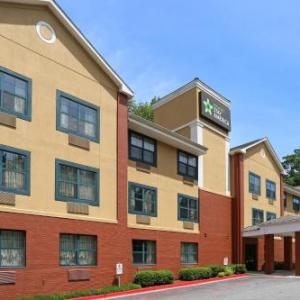 Extended Stay America - Atlanta - Alpharetta - Rock Mill Rd.