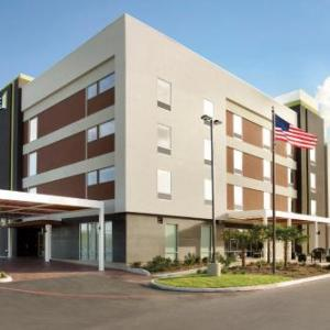 Home2 Suites by Hilton San Antonio Airport TX