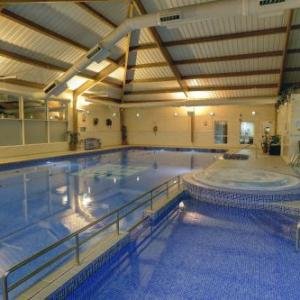 Hotels near The Brunton Musselburgh - Best Western Kings Manor