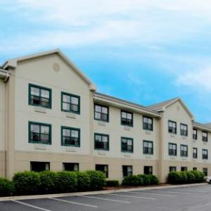 Extended Stay America - Bloomington IL, 61701