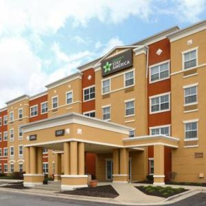 Gas Technology Institute Des Plaines Hotels - Extended Stay America - Chicago- O'Hare - Allstate Arena