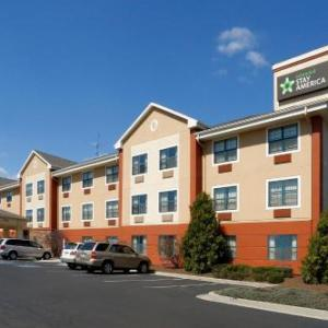 Extended Stay America - Indianapolis Castleton