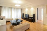 Citylife Serviced Apartments- Top Of City