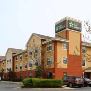 Michael's Eighth Avenue Hotels - Extended Stay America - Baltimore - Glen Burnie
