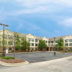 Extended Stay America - Detroit - Metropolitan Airport MI, 48174