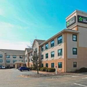 Hotels near Emerald Theatre - Extended Stay America Detroit - Roseville