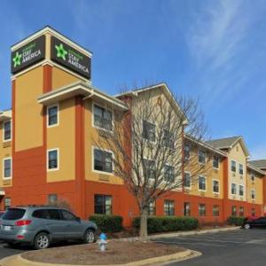 Extended Stay America -Fayetteville -Springdale