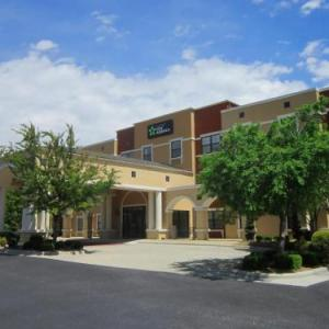 Extended Stay America -Fayetteville -Cross Creek Mall