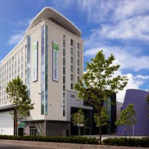 Hull New Theatre  Hotels - Express By Holiday Inn Hull City Centre