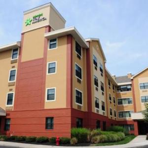 Jersey Gardens Hotels - Extended Stay America Elizabeth - Newark Airport