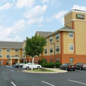 Louis Brown Athletic Center Hotels - Extended Stay America - Somerset - Franklin