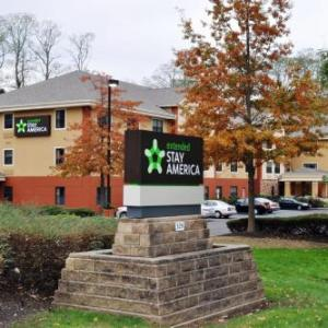 Shadowbrook Shrewsbury Hotels - Extended Stay America - Red Bank - Middletown