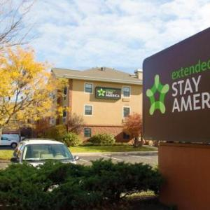 Extended Stay America Long Island Bethpage