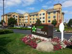 Whitestone New York Hotels - Extended Stay America - New York City - Laguardia Airport