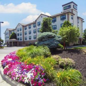 Extended Stay America -Columbus -Worthington