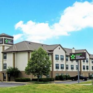 Extended Stay America - Columbus - Easton OH, 43230