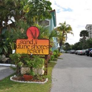 Kelsey Theater Lake Park Hotels - Sand Dune Shores by VRI Resort