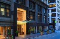 Renaissance Cincinnati Downtown Hotel Image