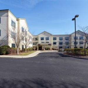 Extended Stay America - Providence - Warwick RI, 2886