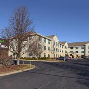 Hotels Near East Greenwich Ri