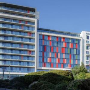 Hotels near Bournemouth University - Hilton Bournemouth