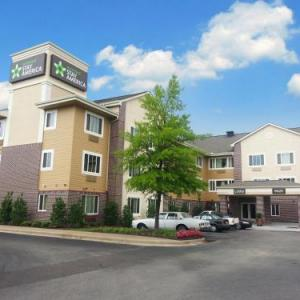 Extended Stay America -Memphis -Mt. Moriah