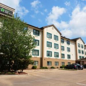 Extended Stay America -Houston -Galleria -Westheimer
