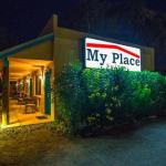 Hotels near Wickenburg Community Center - My Place Suites