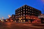 Moose Jaw Saskatchewan Hotels - Grant Hall Hotel