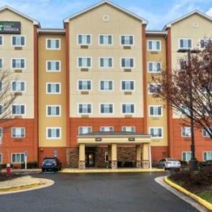 Extended Stay America - Washington D.C. - Centreville - Manassas