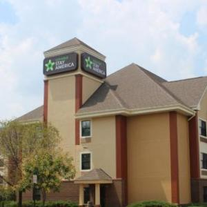 Hotels near Hylton Performing Arts Center - Extended Stay America - Washington D.C. - Chantilly - Dulles South
