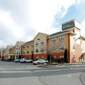 Extended Stay America -Seattle -Federal Way