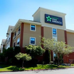 Extended Stay America -Seattle -Northgate