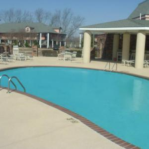 Tunica Roadhouse Hotels - Westgate Tunica Resort