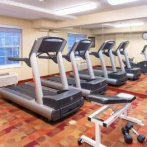 Towneplace Suites By Marriott Bowie Town Center