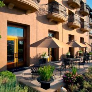 Hotels near Luther Burbank High School - Westin Sacramento