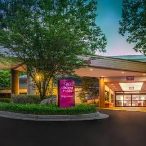 Crowne Plaza Atlanta Sw - Peachtree City