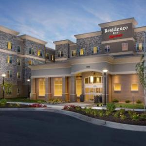 Hotels near CommunityAmerica Ballpark - Residence Inn Kansas City At The Legends