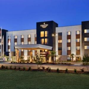 Country Inn & Suites by Radisson Smithfield-Selma NC