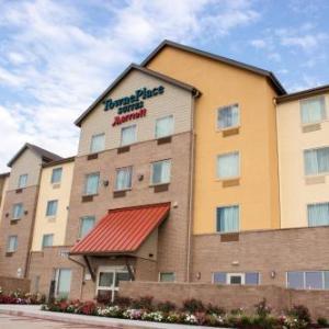 Towneplace Suites By Marriott Beaumont Port Arthur