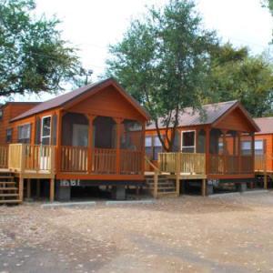 Rustic Creek Ranch Resort