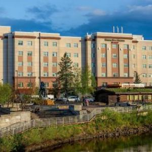 Friends Community Church Fairbanks Hotels - Springhill Suites By Marriott Fairbanks